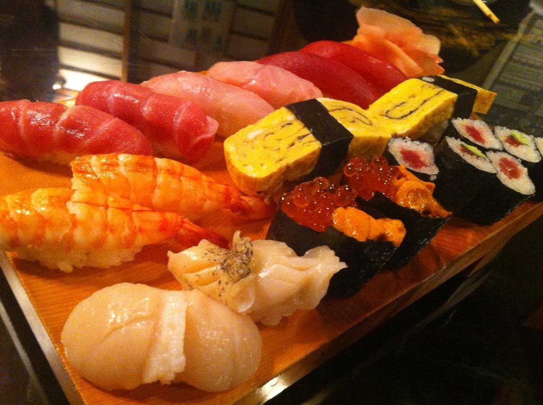 なかた寿司