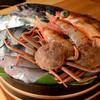 うお清 - 料理写真:岩瀬漁港から直接仕入れる富山の海の幸を堪能できる