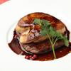 Spiral - 料理写真:牛フィレ肉とフォアグラのロッシーニ