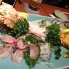 みのむし - 料理写真:刺盛り