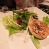 フェノメナーレ - 料理写真:カマンベールのソテー