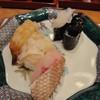 もりもり寿し - 料理写真:北陸三昧 1050円