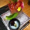 海鮮の國波奈 - 料理写真:ぼたん海老