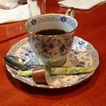 エコ ロロニョン - 6回目2013年3月9日オフ会 トーゴのコーヒー