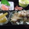 味処ほうしょう - 料理写真:日替わり:750円