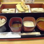 稲にわうどん 割烹 日本橋 古都里 - 水天さん