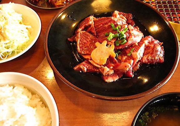 焼肉レストランひがしやま 弘前店