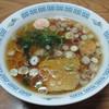 野間食堂 - 料理写真:何と¥200ラーメン!安い!!!