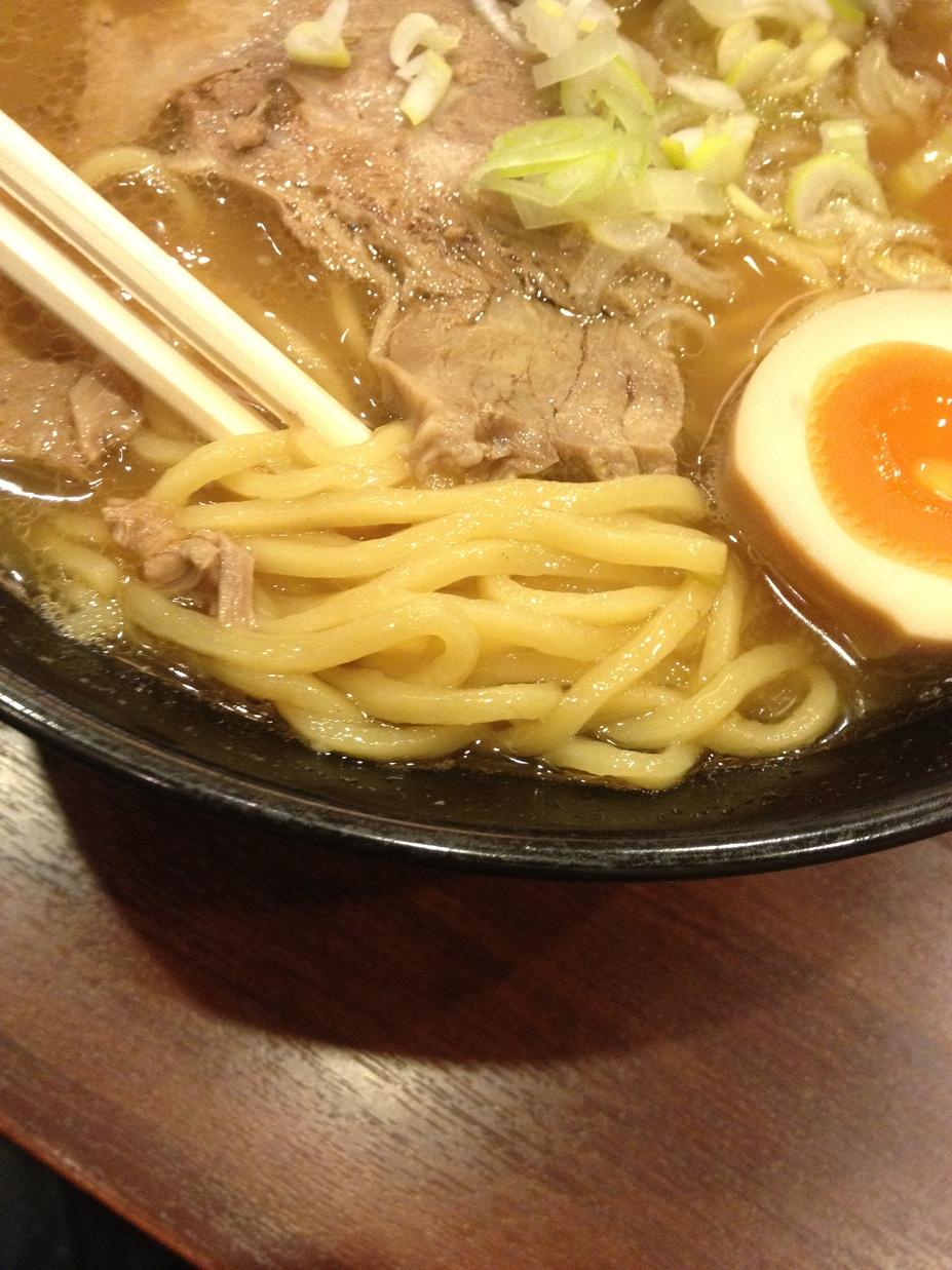 麺屋松太郎