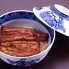 ぎんざ 神田川 - 料理写真:名物『鰻大丼』