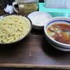 中丸町大勝軒 - 料理写真:つけ麺(650円)
