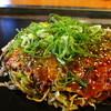 広島お好み焼 ひらの - 料理写真: