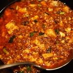 パパ厨房 - 麻婆豆腐