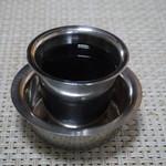 カルナータカー - コーヒー