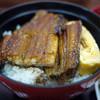 竹うち - 料理写真:うな丼 竹 ~☆