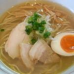 麺屋レノン - 鶏塩ラーメン