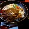 レストラン 洋食・和食 ハクバ - 料理写真:メガ盛りランチ