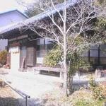 暁山 - 屋敷の奥にあります