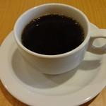 トマティーナ - コーヒー