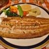 レストラン レ・シュー - 料理写真:ドーバーソール