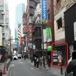 17806714 - 201303 粟田口 ここだよー(゜o゜)!