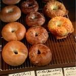 Boulangerie Sugiyama - どのパンもわかりやすいコメント付き(^^)