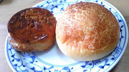パンの宝屋