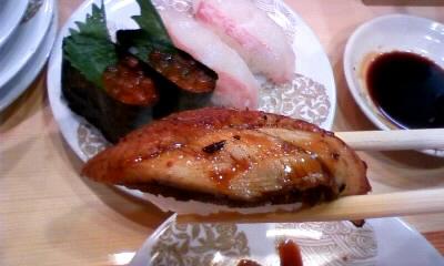 京寿司 小倉店