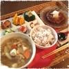 ノエカフェ - 料理写真:和食セット