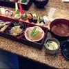 回転寿司 鮮 - 料理写真:限定ランチ800円
