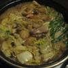 ちゃんこ豊瀬川 - 料理写真:ソップ炊きちゃんこ(出来上がり)