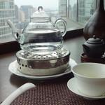 チャイナシャドー - 西湖龍井茶:840円