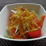 チャイナシャドー - ランチセットの小鉢