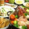 ヒュッゲ - 料理写真:内容充実! 大満足のコース料理