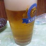 大増 - 生ビール大