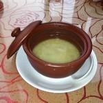 楓林閣 - 燕の巣のスープ