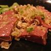慶州 - 料理写真:ハツ