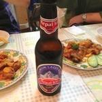 ネパール居酒屋 味家 -
