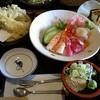 喜の蔵 - 料理写真:にぎわい丼ランチ(1450円)