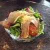 ブラッセリー ラ・シャンス - 料理写真:ランチ:サラダ