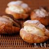 グラムス カフェ - 料理写真:ケーキのようなとろける美味しさ『シューデニッシュ』