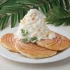 Hawaiian Pancake Factory - 料理写真:ホイップ&ホイップ