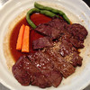 焼肉せんりゅう - 料理写真:ステーキ