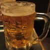 和食居酒屋 酒彩 暖味 - ドリンク写真:生ビールは大ジョッキくらいあった