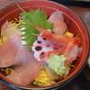磯波風 - 料理写真:海鮮丼