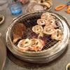 がんこ松ホルモン - 料理写真:軟骨、サガリ