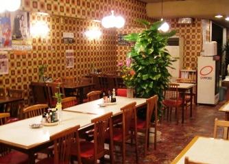 ファミリーレストラン五十番