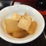 元禄鮨 - 煮物