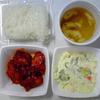 ふる川 - 料理写真:これで¥350!! ポテトサラダはクリーミーで絶品!