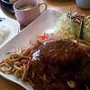 カフェ テラス サクランボ  - 料理写真:ビッグセット